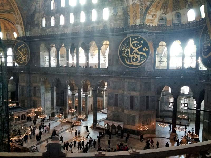 маршрут-по-Стамбулу