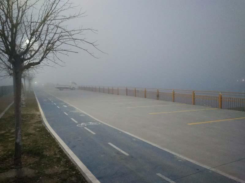 Босфор-в-тумане