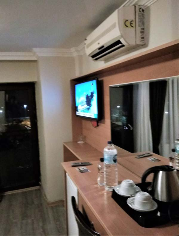 Deniz-Houses-Стамбул