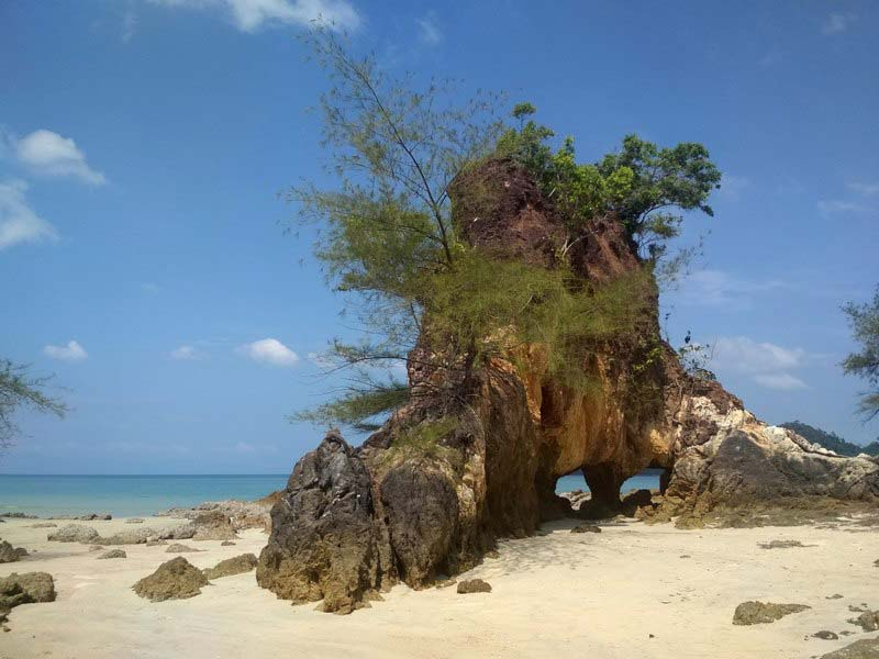 Koh-Phayam-island