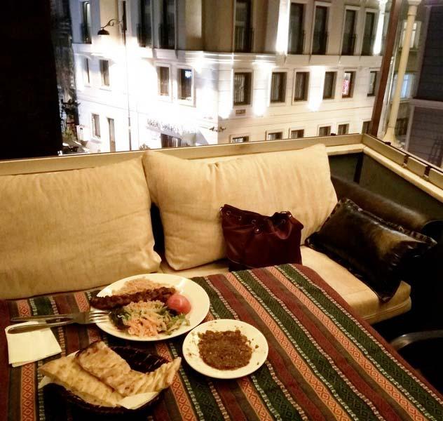 еда-в-Стамбуле
