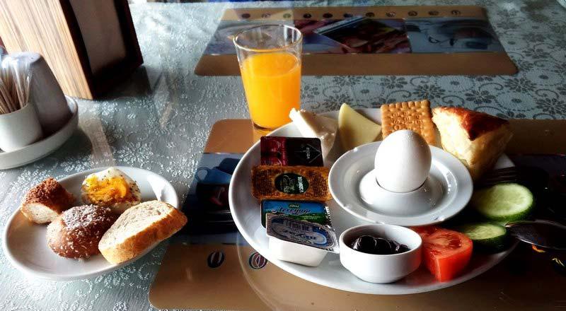 завтрак-в-Стамбуле