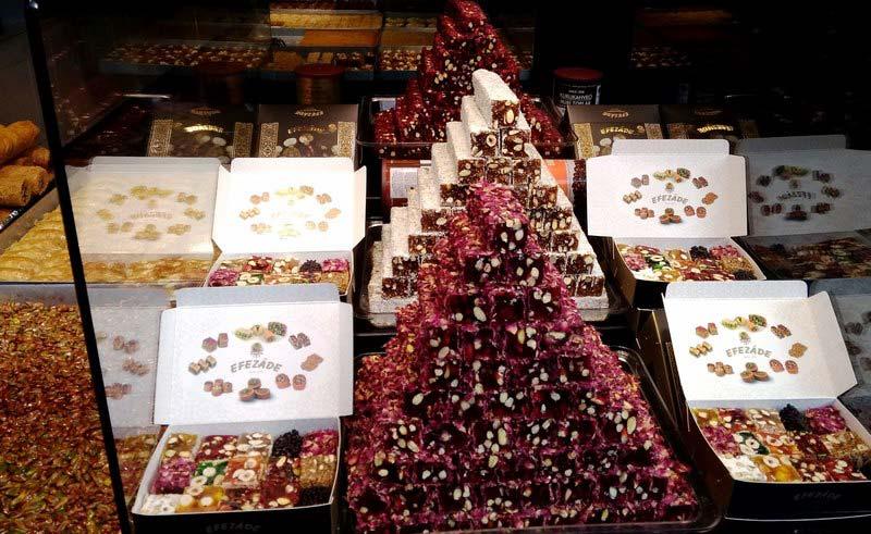 турецкие-сладости-в-Стамбуле