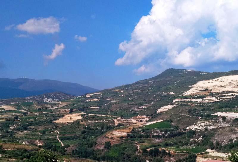 горный-Кипр