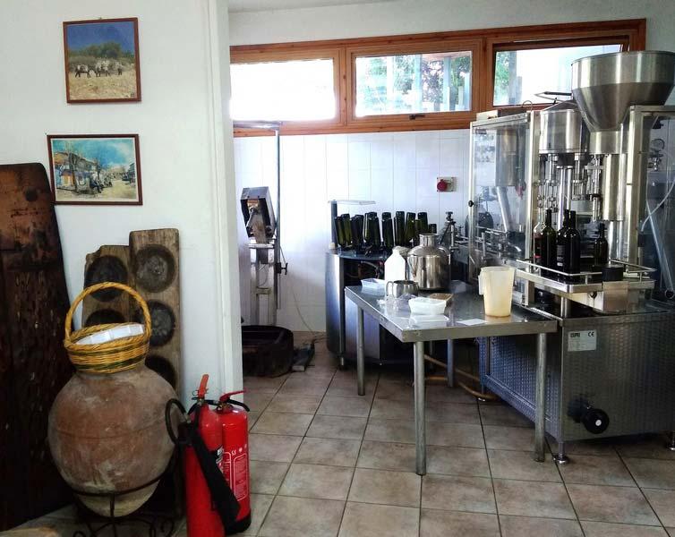 Linos-Winery