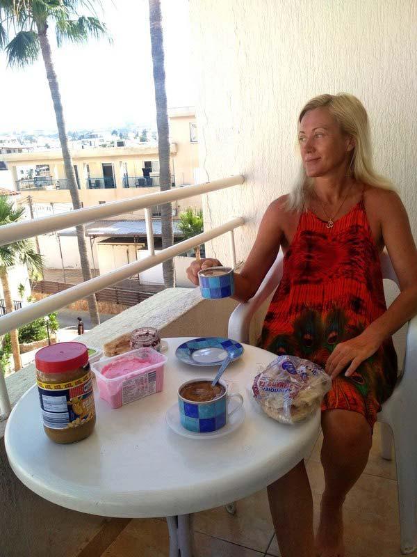 завтрак-на-Кипр