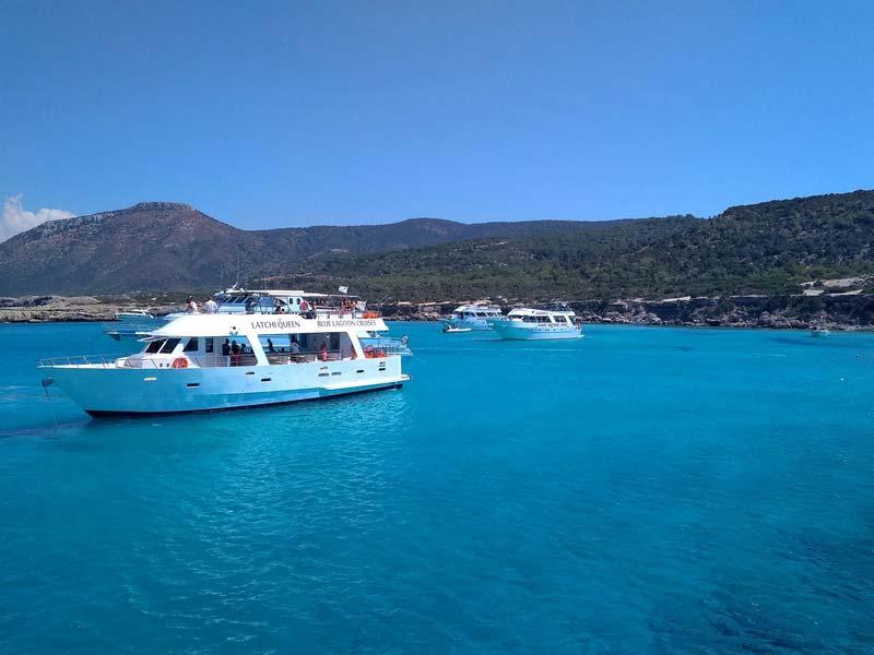 Голубая-лагуна-Кипр