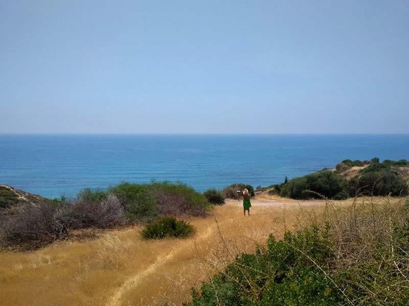 Кипр-нетуристический