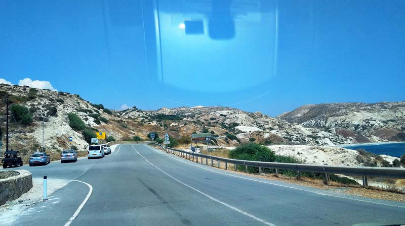 По-дорогам-Кипра