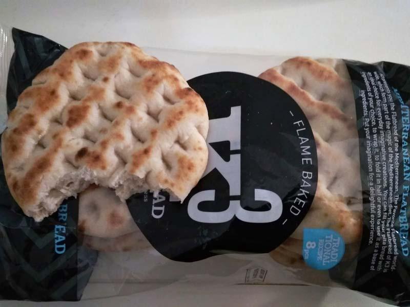 кипрский-хлеб