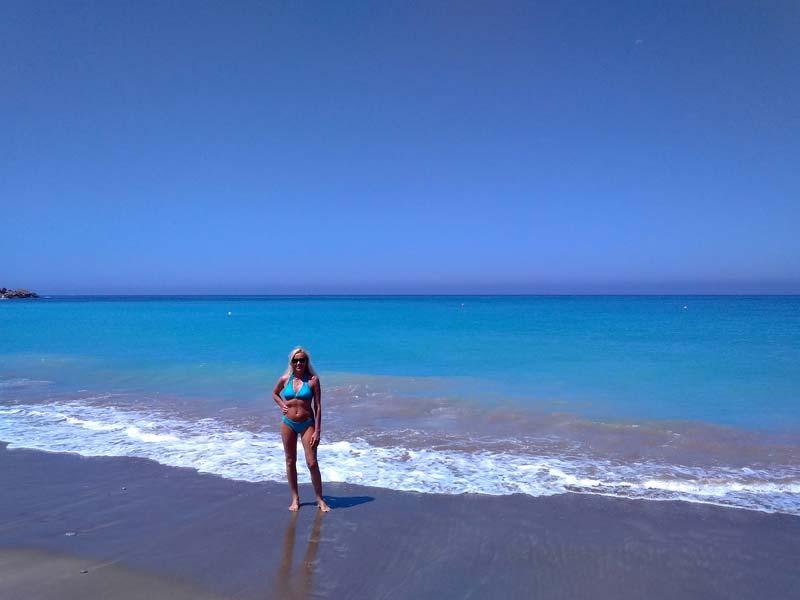 Лучший-пляж-Пафоса