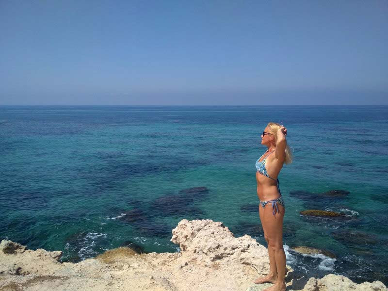пляжи-Пафоса