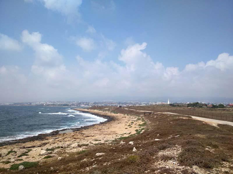 побережье-Пафоса