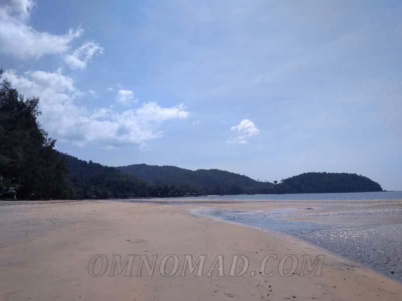 Фото острова Ко Чанг Ранонг