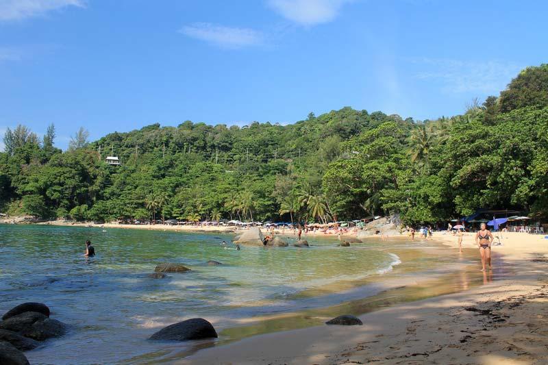 пляж-Лаем-Синг