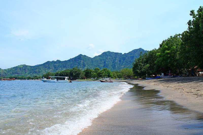 Пемутеран пляж