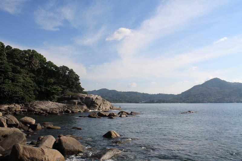 пляж-Лаем-Синг-Пхукет