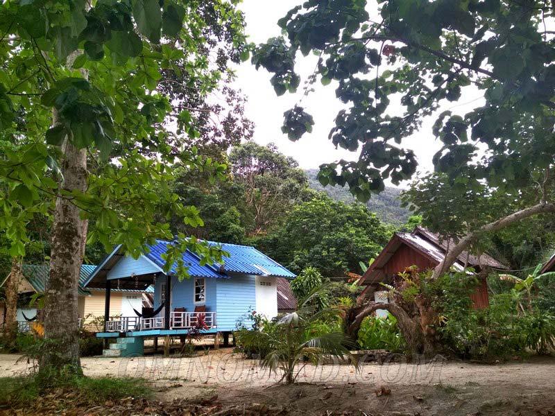 Koh-Chang-Ranong