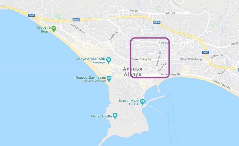Деловой-центр-Алании