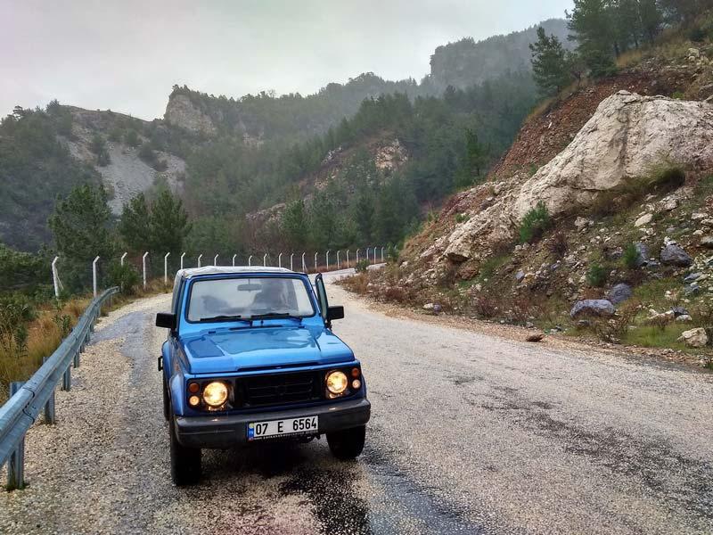 горные-дороги-в-Турции