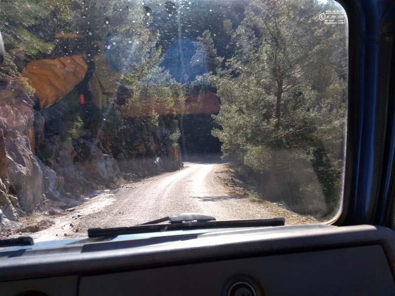 дороги-в-горах-Турции