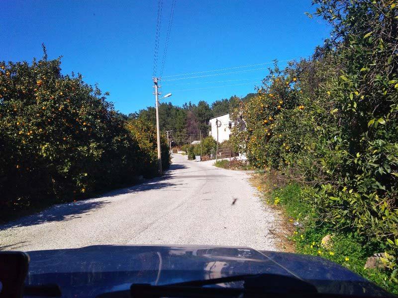 зимние-дороги-Турции