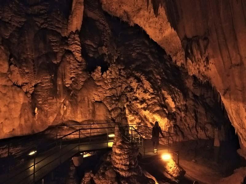 Пещера Дим