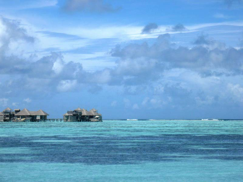Мальдивы-самостоятельно