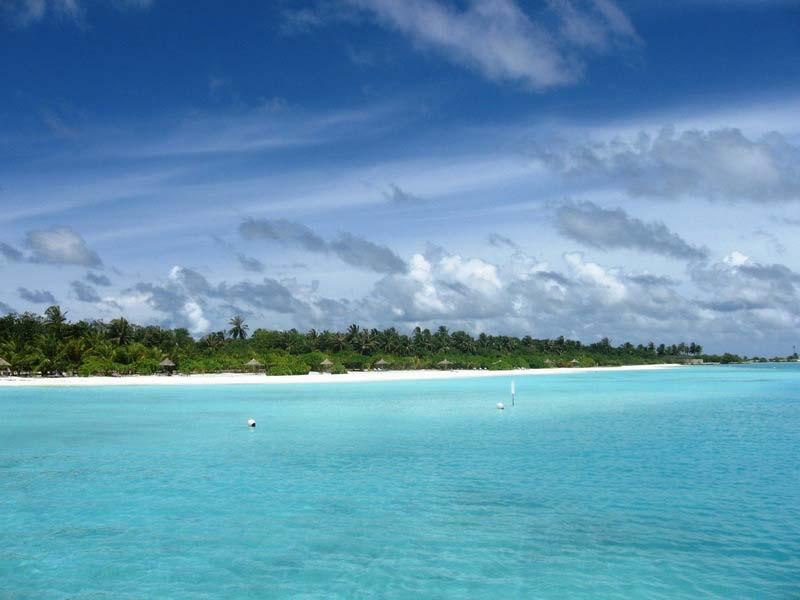 Мальдивы-бюджетно
