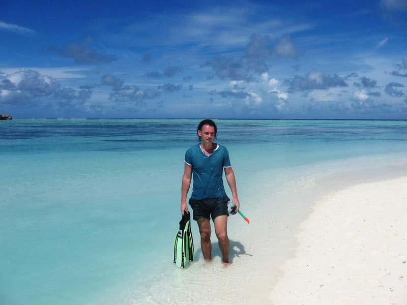 Мальдивы-недорого