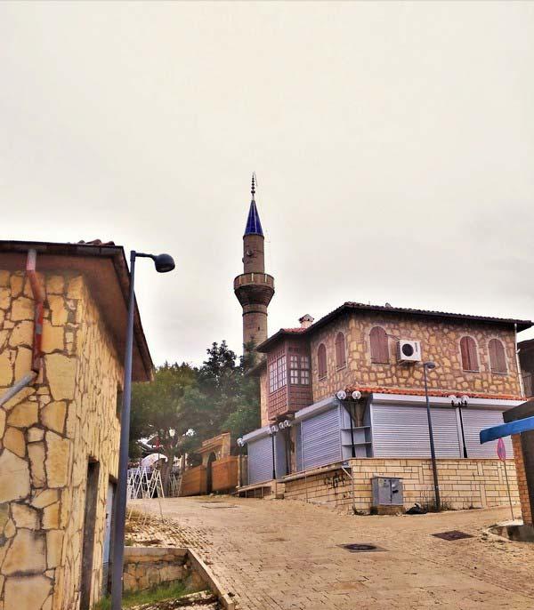 Сиде Турция