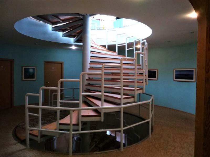 Отель-корабль-Лайнер