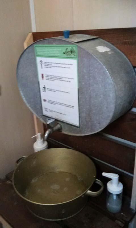 глэмпинг-лесок-туалет